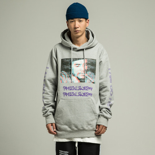 CHE Hooded Sweatshirts GR