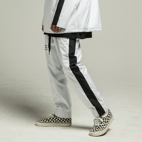 TRIPLE LOGO Track Pants WB