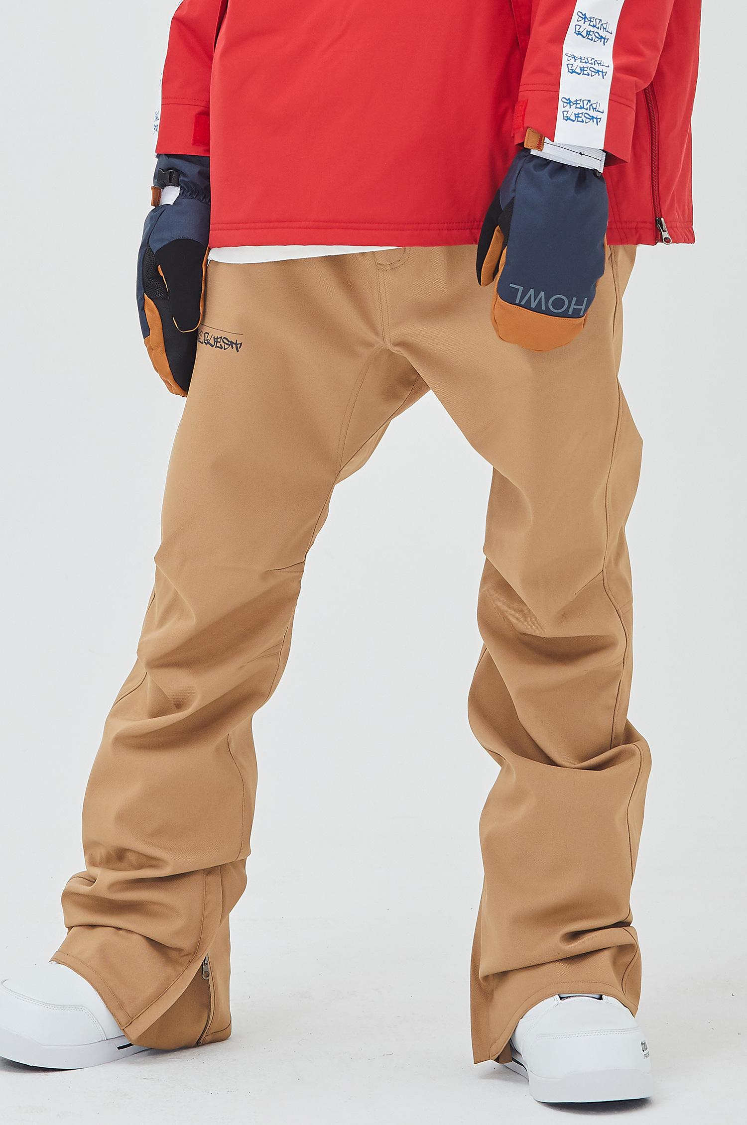 Premium Pants STRAIGHT - H BG