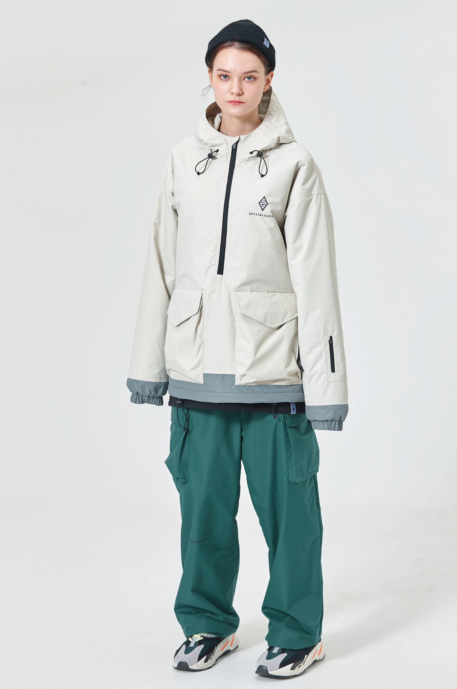 SET 26 - ANORAK / PANTS