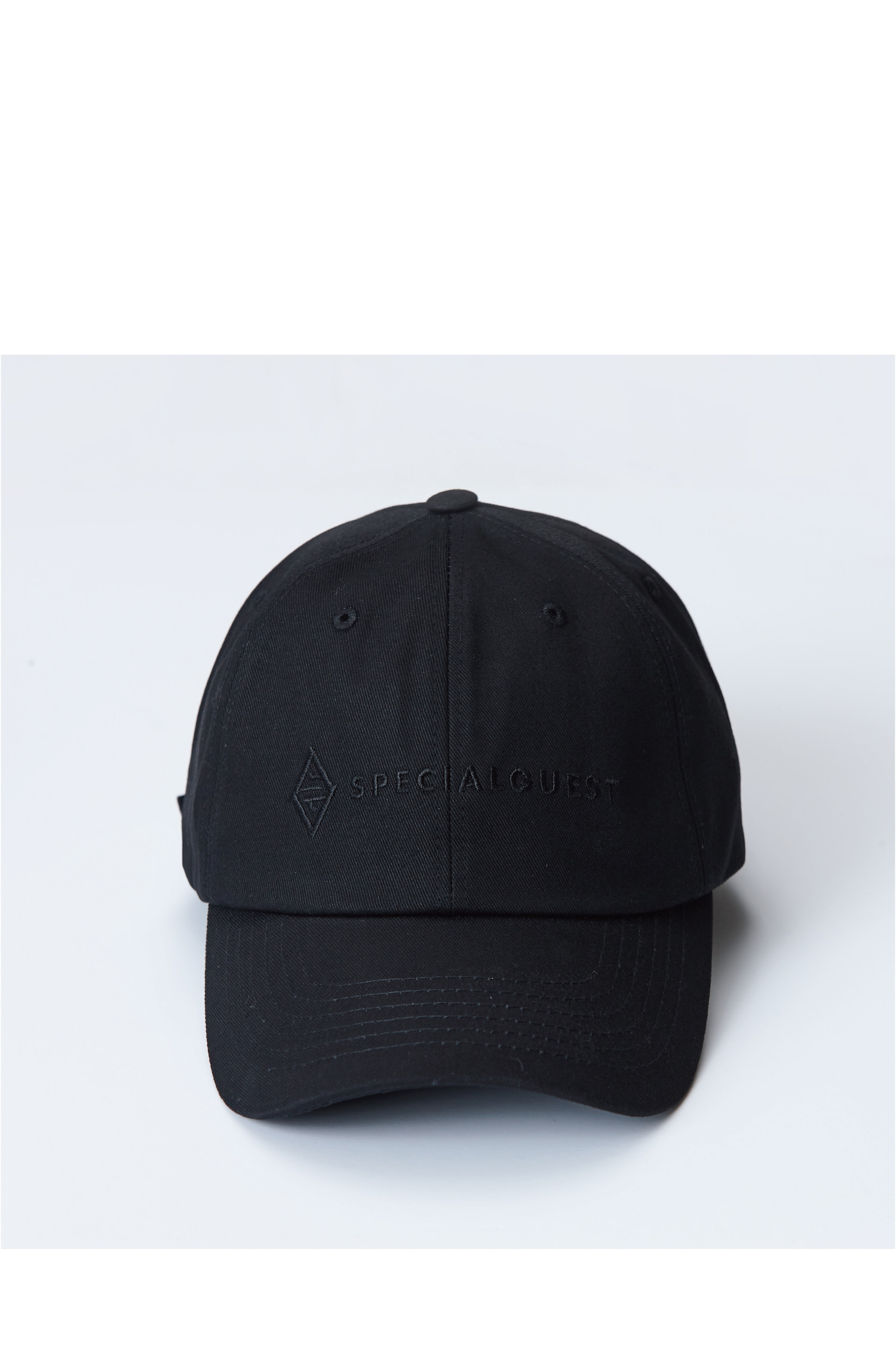 EASY BALLCAP BLACK